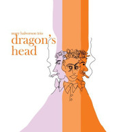 MARY HALVORSON - DRAGON'S HEAD CD