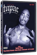2PAC (TUPAC SHAKUR) - LIVE AT THE HOUSE OF BLUES DVD