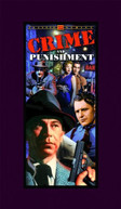 CRIME & PUNISHMENT (10PC) DVD