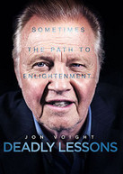 DEADLY LESSONS (WS) DVD