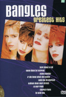 BANGLES - GREATEST HITS DVD