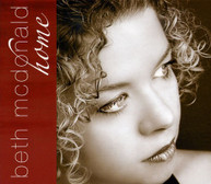 BETH MCDONALD - HOME CD