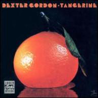 DEXTER GORDON - TANGERINE CD