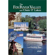 FOX RIVER & CHAIN O'LAKES (MOD) DVD