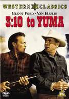 3 10 TO YUMA (UK) DVD