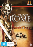 ANCIENT ROME (2012) DVD