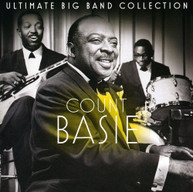 COUNT BASIE - ULTIMATE BIG BAND COLLECTION: COUNT BASIE CD