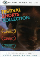 FESTIVAL SHORTS COLLECTION DVD