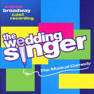 WEDDING SINGER O.B.C. CD