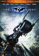 DARK KNIGHT (2PC) (SPECIAL) (WS) DVD