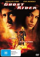 GHOST RIDER (2006) DVD