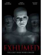 EXHUMED DVD