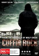 COFFIN ROCK (2009) DVD