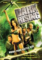 DARK RISING DVD