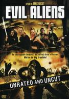 EVIL ALIENS (WS) DVD