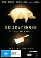 DELICATESSEN (SPECIAL EDITION) (1991) DVD