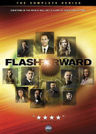 FLASH FORWARD: COMPLETE SERIES (5PC) DVD