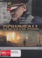 DOWNFALL (2004) DVD