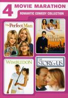 4 MOVIE MARATHON: ROMANTIC COMEDY COLLECTION (2PC) - DVD