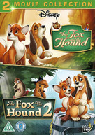 FOX AND THE HOUNDS 1 AND 2 (UK) DVD