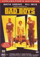 BAD BOYS (1995) DVD