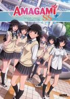 AMAGAMI SEASON & COMPLETE COLLECTION (3PC) (3 PACK) DVD