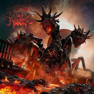 THY ART IS MURDER - HATE CD