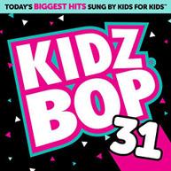 KIDZ BOP KIDS - KIDZ BOP 31 CD