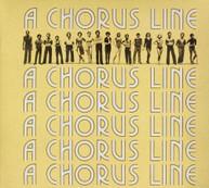 CHORUS LINE O.C.R. - CHORUS LINE O.C.R. CD