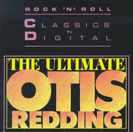 OTIS REDDING - ULTIMATE CD