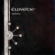 ELUVEITIE - ORIGINS - ELUVEITIE CD