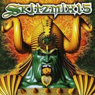 VARIOUS ARTISTS - SKITZ MIX 15 CD