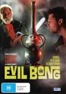 EVIL BONG (2006) DVD