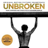 UNBROKEN / SOUNDTRACK (UK) CD