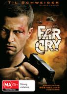 FAR CRY (2008) DVD