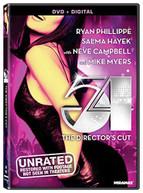 54 DIRECTOR'S CUT (DIRECTOR'S CUT) DVD