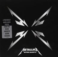 METALLICA - BEYOND MAGNETIC CD