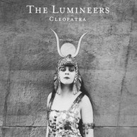 THE LUMINEERS - CLEOPATRA CD