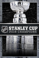 2016 STANLEY CUP CHAMPIONS (WS) DVD