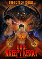 666: KREEPY KERRY DVD