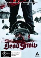 DEAD SNOW (2009) DVD