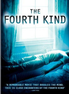 FOURTH KIND (WS) DVD