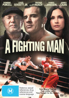 A FIGHTING MAN (2014) DVD