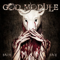 GOD MODULE - FALSE FACE CD