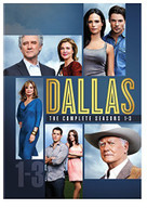 DALLAS: COMP SERIES - SEASON 1-3 DVD