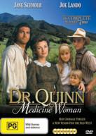 DR. QUINN MEDICINE WOMAN: SEASON 2 (1993) DVD