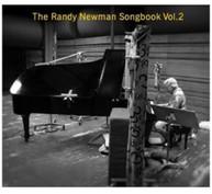 RANDY NEWMAN - RANDY NEWMAN SONGBOOK 2 CD