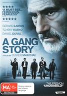 A GANG STORY (2011) DVD