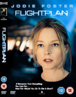 FLIGHT PLAN (UK) DVD