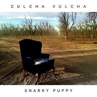 SNARKY PUPPY - CULCHA VULCHA CD